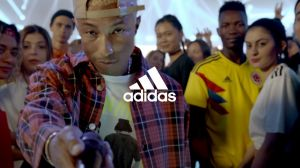 Kampagne: Create the Answer – adidas