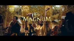 Kampagne: Magnum Chocolate & Hazelnut Praliné | Magnum Ice Cream Germany