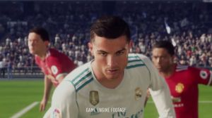 Kampagne: FIFA 18 El Tornado - More Than a Game - Official Trailer