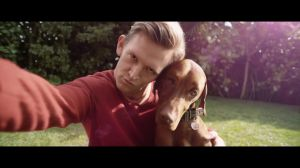 Kampagne: Pedigree - Unleash The Power Of SelfieSTIX | Pedigree DentaSTIX Treats Commercial AD