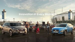 Kampagne: Hyundai x 2018 FIFA World Cup™ㅣWorld Cup campaign with Maroon 5