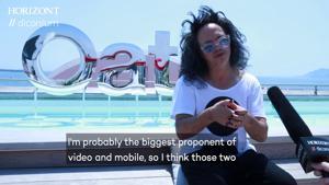 Kampagne: David Shing | Digital Prophet, Oath