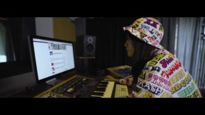 Kampagne: Soundcloud - Peggy Lou