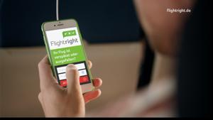 Kampagne: Flightright - Spot
